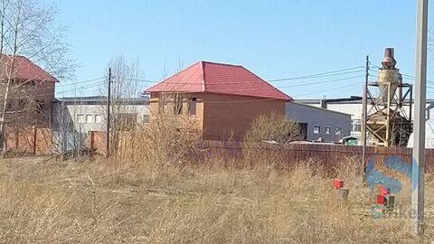 Продажа склада, Тюмень, Тракт Старый Тобольский 5 км - Фото 4