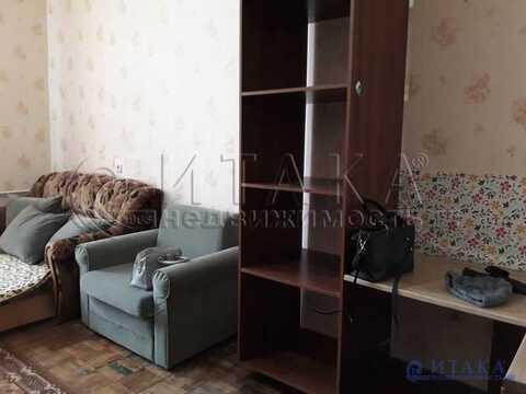 Продажа комнаты, м. Московская, Ул. Авиационная - Фото 5