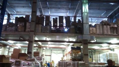 Аренда склада, Видное, Ленинский район, Апаринки д. - Фото 4