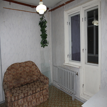 2-комнатная квартира ул. Грибоедова, д.9 - Фото 4