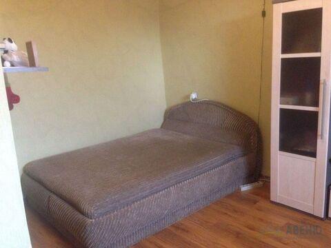 1 комнатная квартира. Общая площадь 36 кв.м, жилая 18 кв.м, кухня 8,5 . - Фото 2