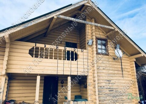 Симферопольское ш. 44 км от МКАД, Троицкое, Дом 200 кв. м - Фото 1