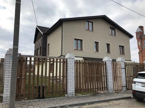 Продажа таунхауса в Дзержинском районе (Жилгородок) - Фото 1