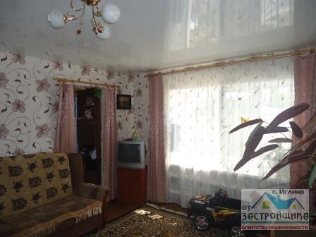 Продам 2-к квартиру, Иглино, - Фото 2