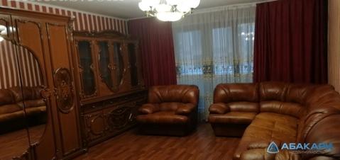 Аренда квартиры, Красноярск, Ул. Молокова - Фото 5