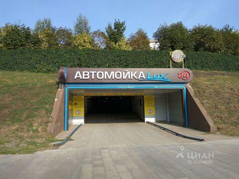 Продажа гаража, Ул. Троицкая - Фото 1