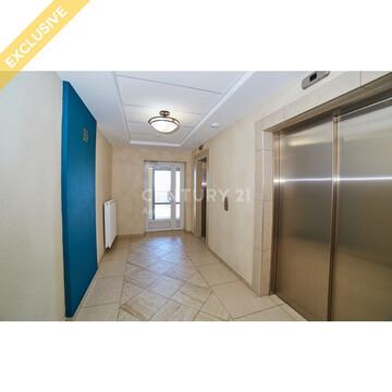 Продажа 1-к квартиры на 10/12 эт. с паркингом на ул. Лососинская, д.13 - Фото 2