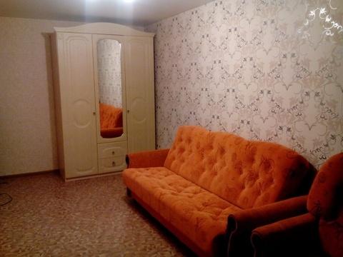 Сдается комната улица Глазова, 3 - Фото 1