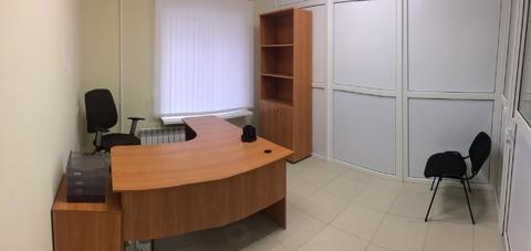 Офисное помещение, 9,7 м2 - Фото 2