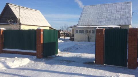 Продажа дома, Куда, Иркутский район, Ул. Заречная - Фото 1