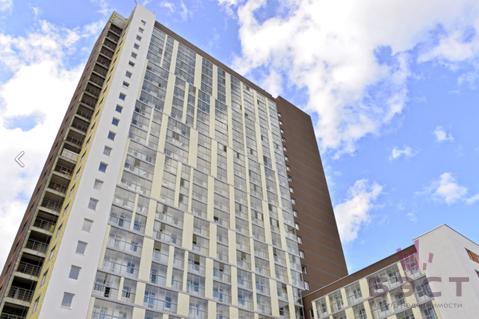 Квартиры, Студенческая, д.80 - Фото 2