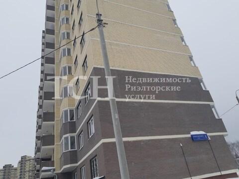 1-комн. квартира, Свердловский, ул Алексея Короткова, 1 - Фото 3