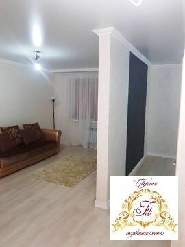 Продается однокомнатная квартира в п.Пригородный - Фото 5