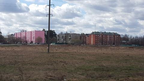 Участок 12 сот Новая Москва, Кленовское сельское поселение, с.Кленово - Фото 3