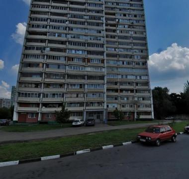 Продается комната в 3-х комнатной квартире, ул. Гурьянова д.77, кв.5 - Фото 2