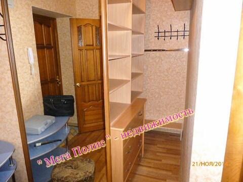 Сдается 1-комнатная квартира в хорошем доме 37 кв.м. Пионерский 21 - Фото 4