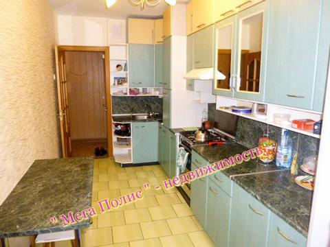 Сдается 3-х комнатная квартира ул. Гагарина 31, с мебелью - Фото 2