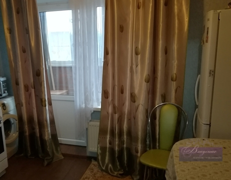 Продается 1-комнатная квартира в новом доме ул. Комсомольская, Купить квартиру в Обнинске по недорогой цене, ID объекта - 323307982 - Фото 1