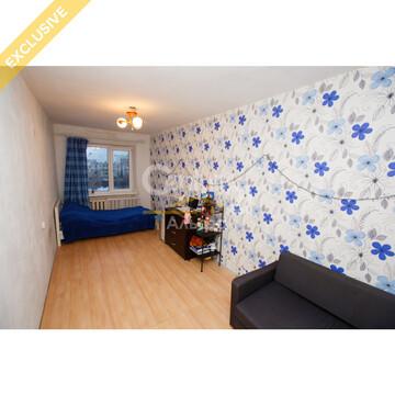 Продается 2-комнатная квартира на ул. Ключевая, д. 22б - Фото 2
