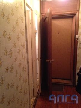 Продается 2-х комнатная квартира в зеленом микрорайоне г.Щелково, ул. - Фото 2
