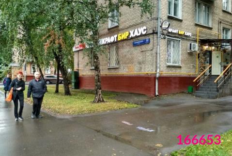 Продажа псн, м. Бабушкинская, Ул. Менжинского - Фото 3