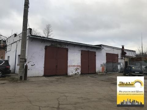 Продается производство в Клину ул. Староямская - Фото 3