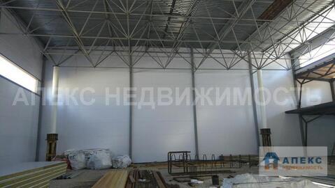 Аренда помещения пл. 800 м2 под производство, Подольск Варшавское . - Фото 5