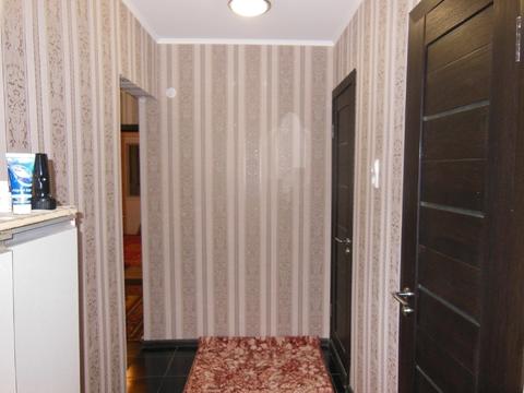 1-комнатная квартира в р-не ТЦ рио, новый дом, аогв - Фото 3