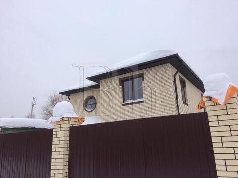 Новый капитальный каменный дом 140 м2 с ровным участком 6,6 соток в . - Фото 2