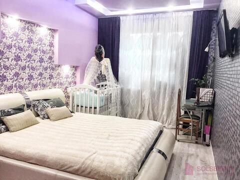 Продам 2-к квартиру, Коммунарка п, Ясная улица 10 - Фото 3