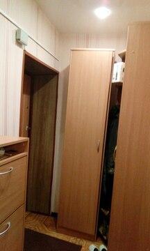 Продаю 2-комн. квартиру 37.1 кв.м, м.Бурнаковская - Фото 3