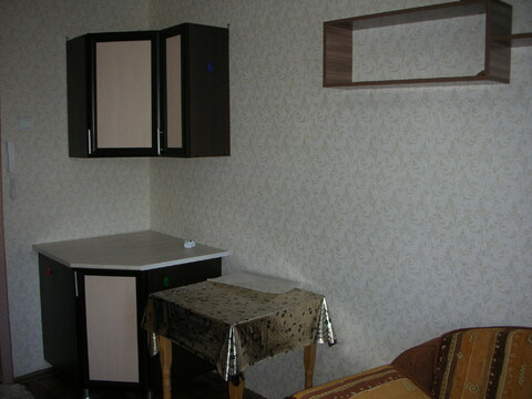 Комната в тихом зеленом районе - Фото 2