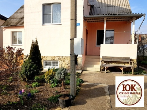 Надежный дом Анапа (Анапская) 230 м2 участок 7 соток - Фото 3