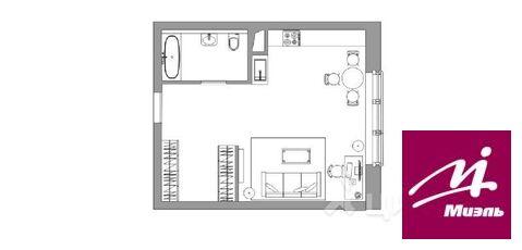Апартаменты Нижняя Красносельская 35с49 - Фото 2