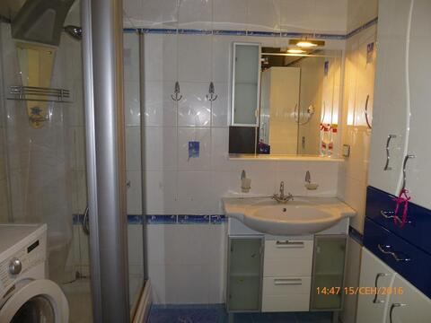 Трехкомнатная квартира с изолированными комнатами на ул. Тутаевское . - Фото 4