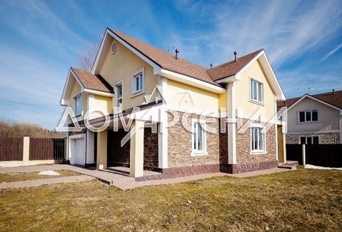 Продажа дома, Щапово, Щаповское с. п, Россия - Фото 2