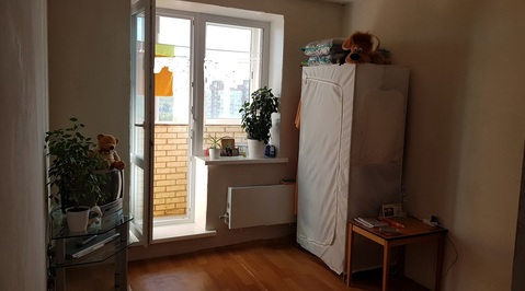 Продажа двухуровневой квартиры 107,5 кв.м. Нахабино 5 мин. - Фото 5