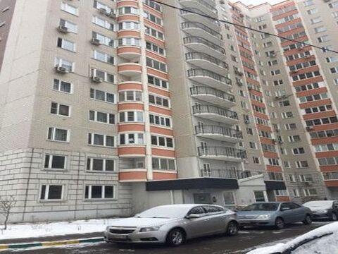 Продажа квартиры, м. Тропарево, Авиаконструктора Петлякова - Фото 3
