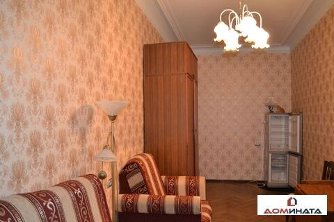 Аренда комнаты, м. Садовая, Антоненко пер. 5 - Фото 2