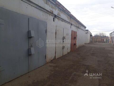 Продажа гаража, Астрахань, Улица Валерии Барсовой - Фото 1