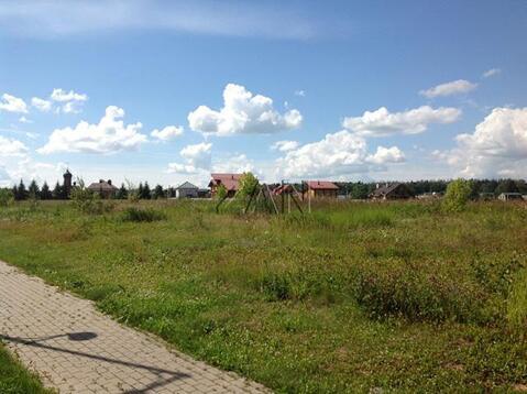 Продается участок, Дмитровское шоссе, 17 км от МКАД - Фото 5