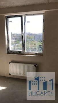 Продам 2-комнатную квартиру в ЖК Город мира на ул. Батурина - Фото 3