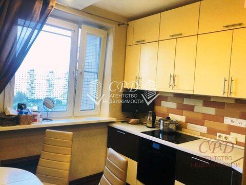 Продажа квартиры, м. Кантемировская, Ул. Кантемировская - Фото 2