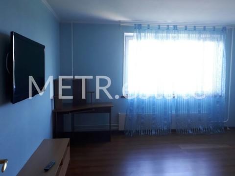 2х комнатная квартира ул. Весенняя 29 - Фото 1