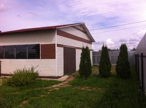 Многофункциональная мастерская 200 кв.м, дом 50 кв.м. на участке ПМЖ - Фото 2