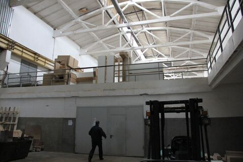 Продажа имущественного комплекса в п. Дружном - Фото 1