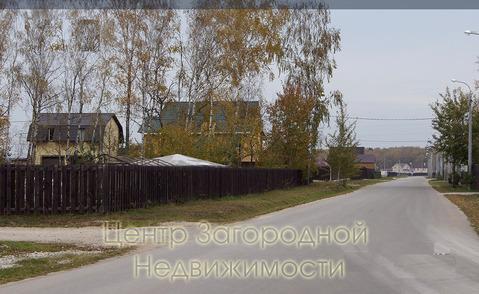 Участок, Симферопольское ш, Варшавское ш, 50 км от МКАД, Васькино пос. . - Фото 2