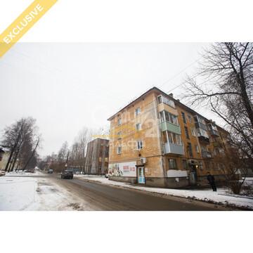 Продается двухкомнатная квартира по ул.Чернышевского, д.12 - Фото 3