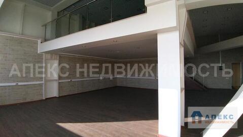 Аренда офиса 142 м2 м. Рязанский проспект в бизнес-центре класса А в . - Фото 4