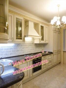 Сдается 2-х комнатная квартира 75 кв.м. в новом доме ул. Белкинская 46 - Фото 1